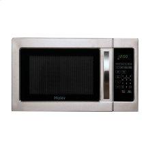 Haier 1.0-Cu.-Ft. 1000-Watt Microwave