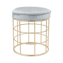 Beverly Glen Accent Stool