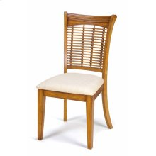 Bayberry Dining Chairs - Oak