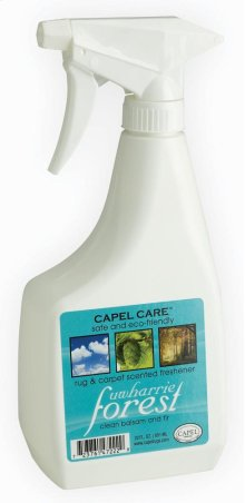 Uwharrie Forest Capel Care Freshener