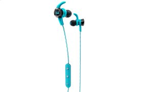 Monster® iSport Victory In-Ear Wireless Headphones - Blue
