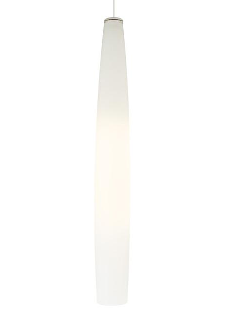 White Fino Large Pendant