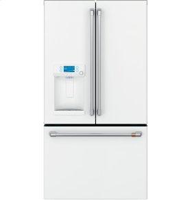 Cafe Refrigeration Handle Kit - Brushed Stainless