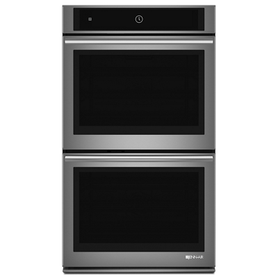 Jjw2830ds Jenn Air Euro Style 30 Quot Double Wall Oven With
