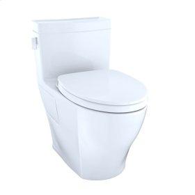 Legato™ One-Piece Toilet, 1.28GPF, Elongated Bowl - Washlet®+ Connection - Cotton