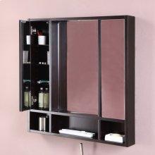 Tyson (tm) Mirrored Wall Cabinet Esp