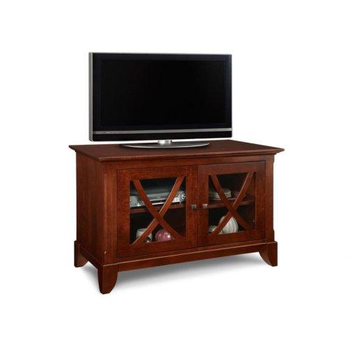 "Florence 48"" HDTV Cabinet"