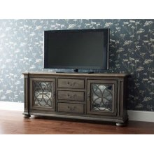 Fairview Entertainment Console