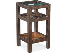 Canyon Grove Accent Table