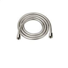 6' to 7' interlock braided hose