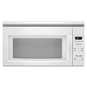 AmanaAmana® 1.5 cu. ft. Amana® Over the Range Microwave with Auto Defrost - White
