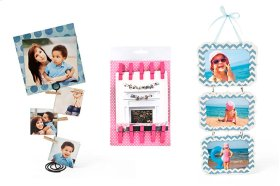 Canon Craft Photo Display Kit - Pink Photo Display Variety Kit