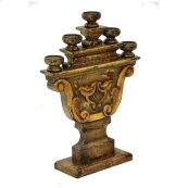 Adolpho 5 Candle Stand