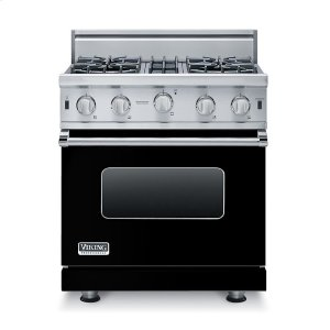 "Viking30"" Open Burner Gas Range, Natural Gas"