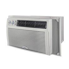 Wispy Putty 8,000 BTU Cool / 4,000 BTU Heat In-Window Room Air Conditioner