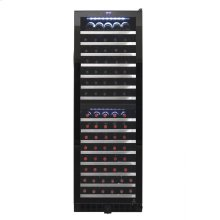 155-Bottle Dual-Zone Wine Cooler - Scratch n Dent