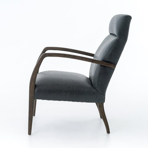 Bryson Chair-chaps Ebony