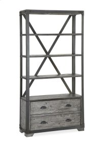 Large Shelving Unit Product Image