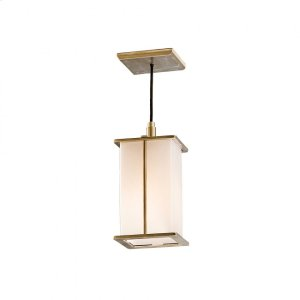 Echo Pendant - PE465 Silicon Bronze Brushed Product Image