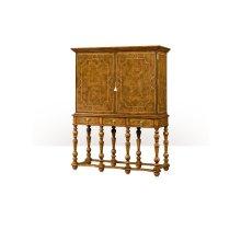 A Secret Romance Bar / Curio Cabinet