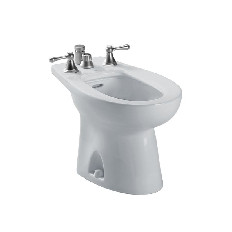 BT500B11 in Colonial White by Toto in Vancouver, BC - Piedmont Bidet ...
