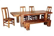 Buffalo Dining Table Top Product Image