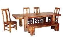 Buffalo Dining Table Top