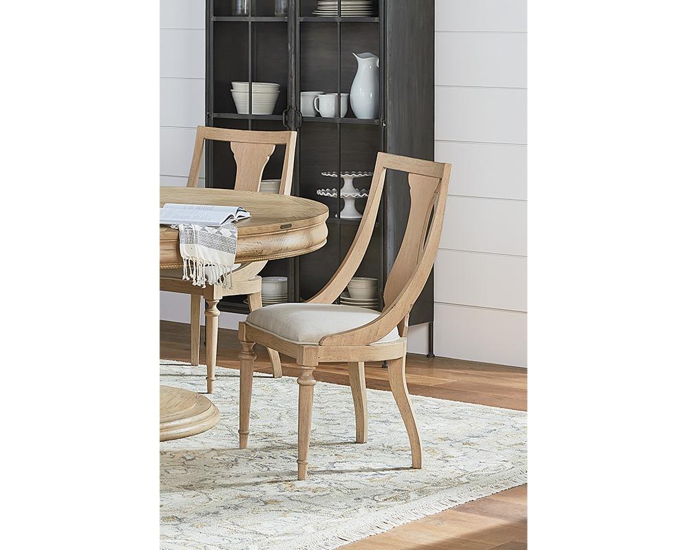 Wheat Swing Chair