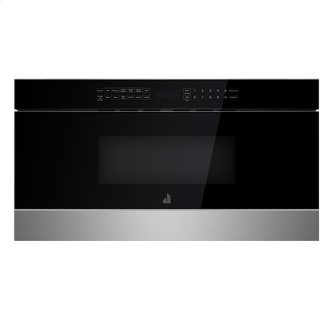 "30"" NOIR(TM) Undercounter Microwave Oven with Drawer Design, NOIR"