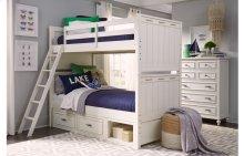 Lake House Underbed Storage Unit