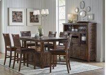 Cannon Valley High/low Dining Table