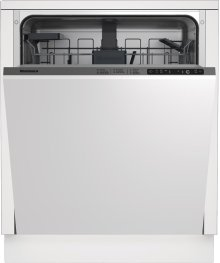 24 Inch Full Size ADA Compatible Top Control Dishwasher