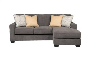 Hodan Reversible Sectional