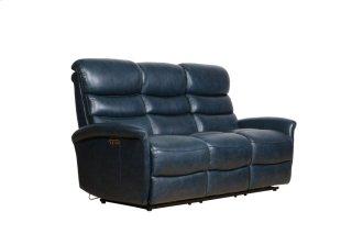 Kelso Sapphire-Blue Sofa