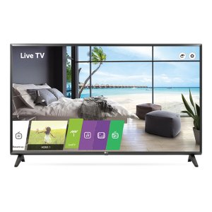 "LG Electronics49"" LT340C Series Commercial Lite FHD TV with Crestron Connected"