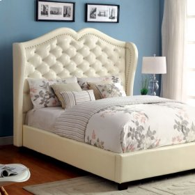 Queen-size Monroe Bed