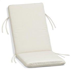 Siena Reclining Armchair Cushion - Canvas Natural