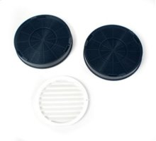 Range Hood Recirculation Kit / Replacement Charcoal Filter (2-Pack) - Other