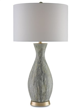 Rana Table Lamp - 32h