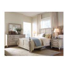 Westland King Bed - Complete