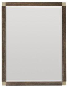 Clarendon Mirror in Arabica (377)