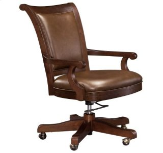 Ithaca Club Chair
