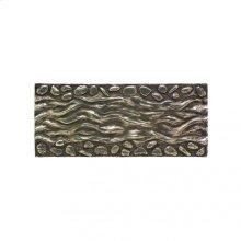 Water Panel - TT801 White Bronze Brushed