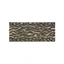 Water Panel - TT801 White Bronze Dark