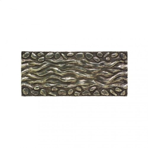 Water Panel - TT801 White Bronze Dark