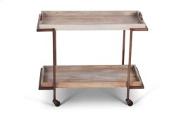 """Conway Cart 36"""" x 16"""" x 30"""" Product Image"""