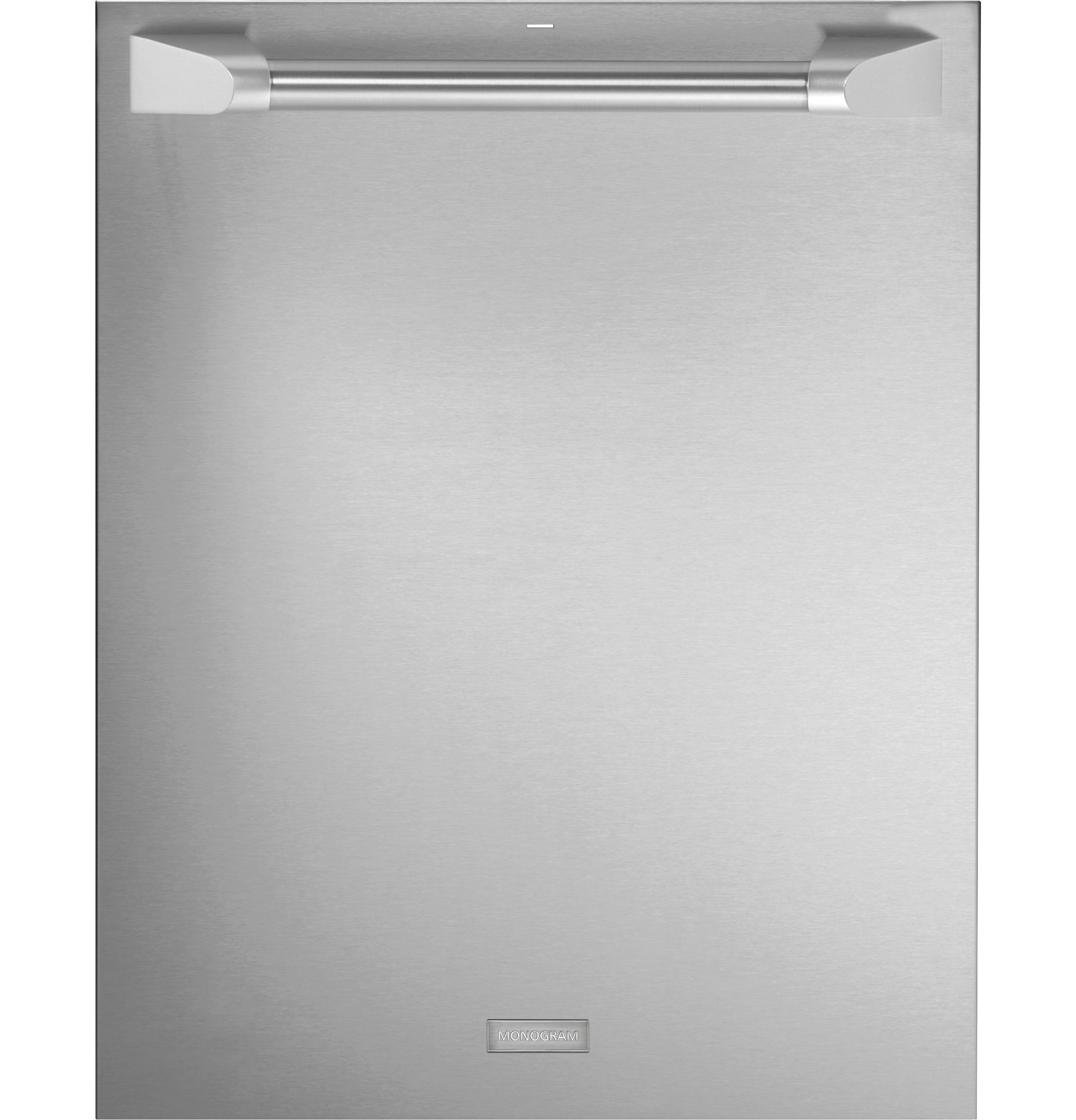 MonogramMonogram Fully Integrated Dishwasher