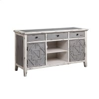 Gianote Media Console Product Image