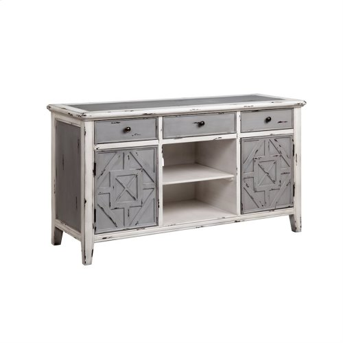 Gianote Media Console