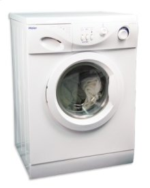 Compact High-Efficiency Washer